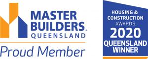 H&C 2020 Queensland Winner Logo